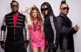 The Black Eyed Peas set to reform?