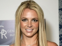Britney Spears had 'panic attack' at party