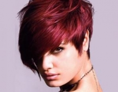 Spring-summer hair colour trends