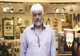 'Shyam Ramsay carried horror film torch in B'wood': Vikram Bhatt