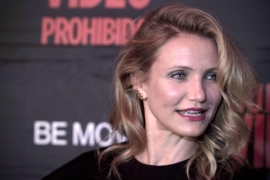Cameron Diaz opens up on friendship with Drew Barrymore