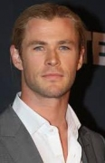 Chris Hemsworth on crash diet for movie role