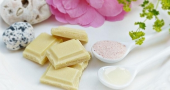 Cocoa butter: To ease winter woes