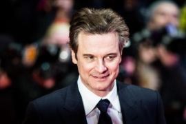 Colin Firth to play notorious novelist Michael Peterson