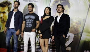 'Commando 2' mints over Rs 5 crore on opening day