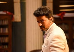 Tamil star Vijay's new film 'Bigil' gets Twitter emoji