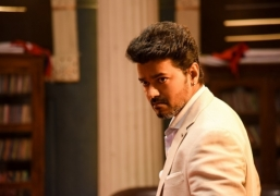 Tamil superstar Vijay's Diwali release 'Bigil' crosses 100cr in 3 days