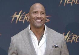 Dwayne Johnson to star in 'Jungle Cruise' film