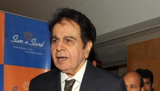 Dilip Kumar 'active' on Facebook