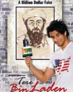 Ali Zafar hopes to change image with 'Tere Bin Laden'