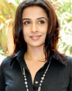 Vidya Balan speaks at Wharton School