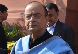 B-Town celebs condole death of 'dynamic leader' Arun Jaitley