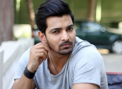 Lucky to be paired with top heroines in cameos: Harshvardhan