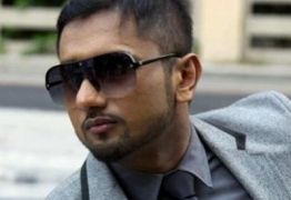 I'd work with SRK any day again: Honey Singh