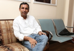 Humbled that 'Nakkash' is being shown at Cannes: Inaamulhaq