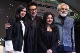 FDCI forging ahead to take fashion on 'greener path': Sunil Sethi