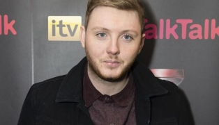 James Arthur opens up about battling depression