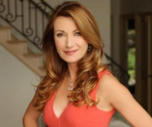 Jane Seymour is 'full-blooded woman'