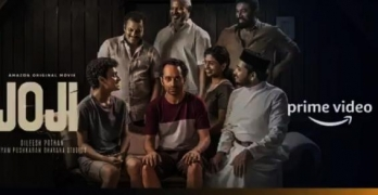 Joji: Macbeth in the time of masks (IANS Review; Rating: * * * and 1/2)