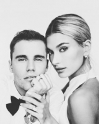 Justin Bieber's 'jaw drops' every time he sees wife Hailey
