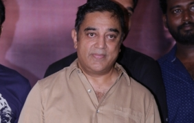 Kamal hints at party launch by January, says he's not anti-Hindu