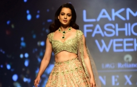 Not felt sexy for a while during warrior film: Kangana Ranaut