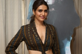 Learnt to be content in insecure, competitive industry: Karishma Tanna