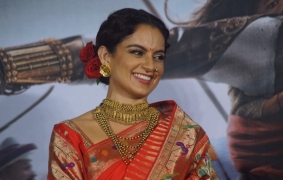 Keen to contribute to the country in larger way: Kangana Ranaut (IANS Interview)