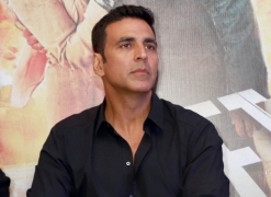 Akshay Kumar pays ode to India's unsung heroes