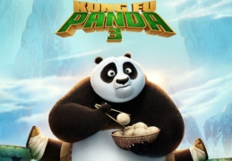 'Kung Fu Panda 3' mints Rs.10.1 crore in India
