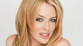 Kylie Minogue names new album 'Kiss Me Once'