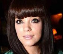 Lily Allen defends video against racism claims