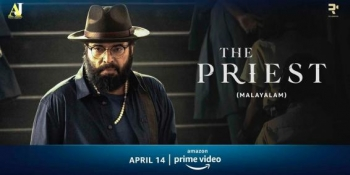 Mammootty-starrer 'The Priest' to release digitally on April 14