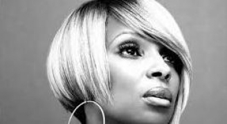 Blige's father critical after being stabbed
