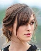 Try stylish hairdos during festive time