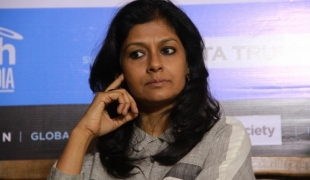 Female actors still stereotyped in their portrayal: Actor Nandita Das (IANS Interview) By Sugandha