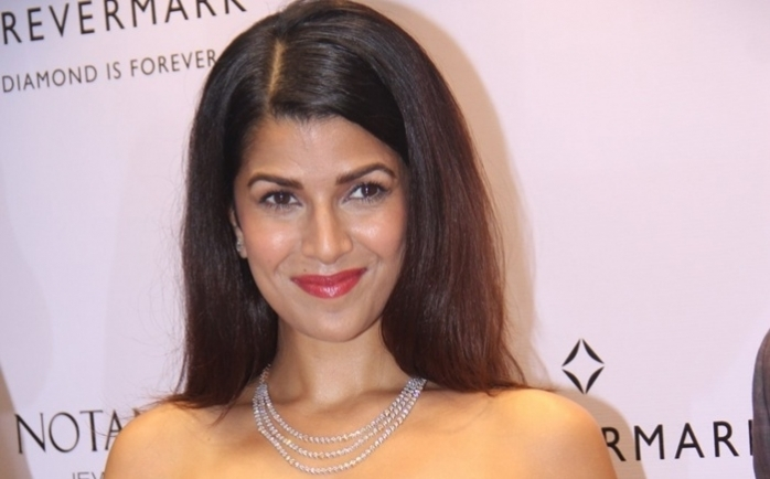 Long drive is my idea of romance: Nimrat Kaur