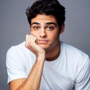 Noah Centineo posts athirst trap' picture