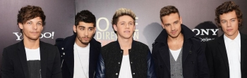 One Direction mourns fan's death
