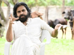 Pawan Kalyan recovers from Covid