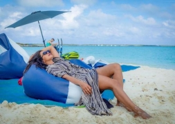 Priyanka dreams of a boat on an island with her 'guy' Nick