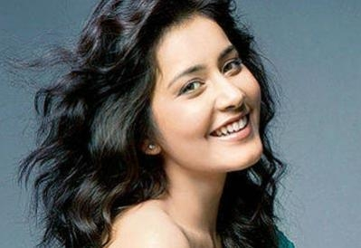 Raashi Khanna combated mosquitoes for 'Madras Cafe'