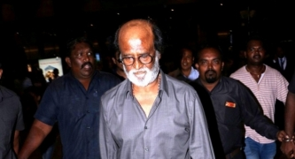 Rajinikanth urges TN government for positive outcome on tax row