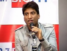 Interview: Raju Srivastav on his comedy