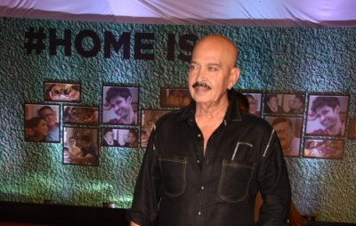 Rakesh Roshan diagnosed with cancer, Modi wishes him good health
