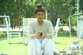 Pratibha Ranta couldn't recognise herself in turban, moustache!