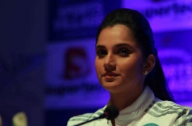 Sania Mirza: Pandemic taught me to appreciate small things