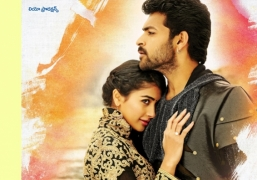 Varun Tej wants to hook-up with Pooja Hegde