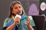 'Fire' to 'Made In Heaven': Shabana lauds change