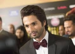 An actor should do films for audience: Shahid